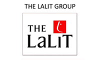 the lalit group logo